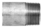 "Dixon Valve & Coupling Dixon PNS2000 2"" X 2"" 304SS SCH40 TOE X PLAIN at Sears.com"