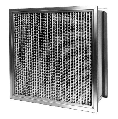 "AAF Filter AAF DuraCel XL-60 Hepa Filter, 24"" x 24"" x 12"" with Gasket at Sears.com"